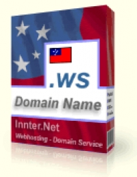 Domains.WS(4letters above)